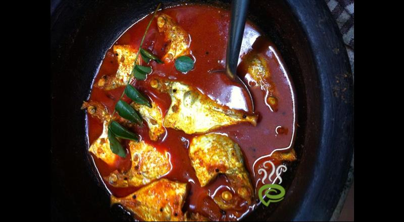 Mullan Meen Curry (Mullan Fish Curry) | Pachakam