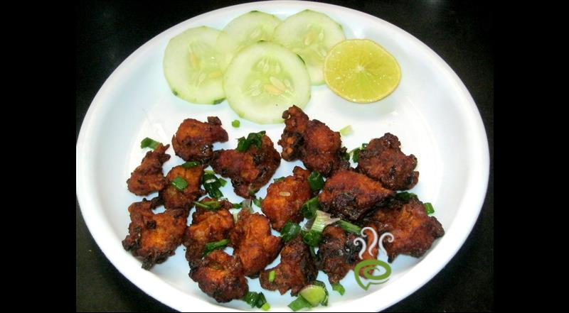 Punjabi Fried Chicken