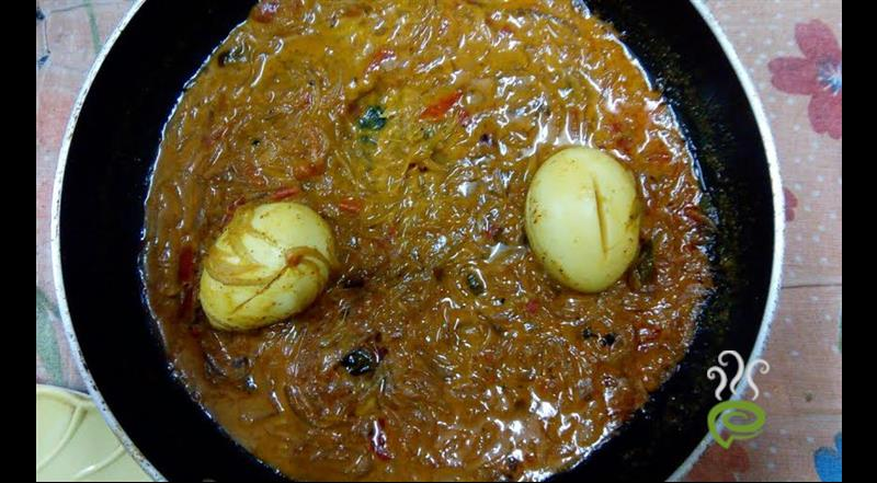 Egg Curry With Tomatoes | Pachakam