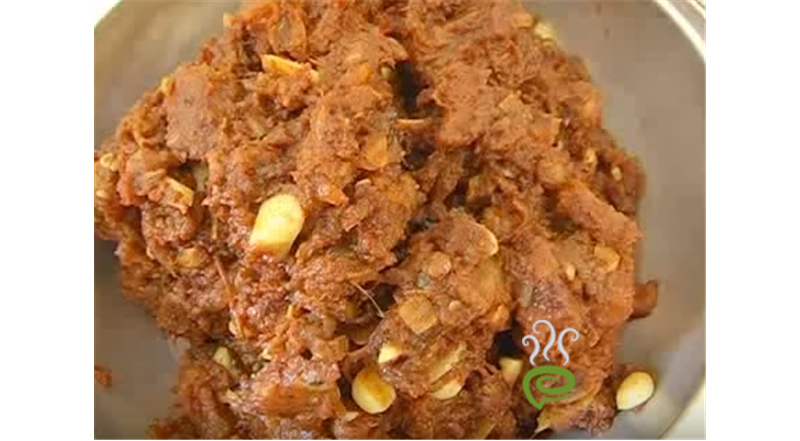 Uslampatti Kari Sukka Video Recipe