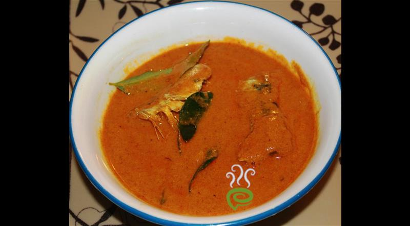 Kozhikode Fish Curry In Vadakara Style