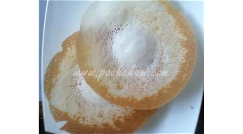 Palappam - Nadan Special