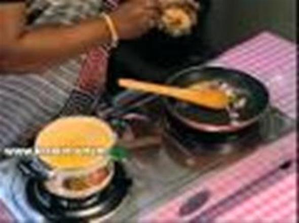 Pazham Pulissery Video Recipe