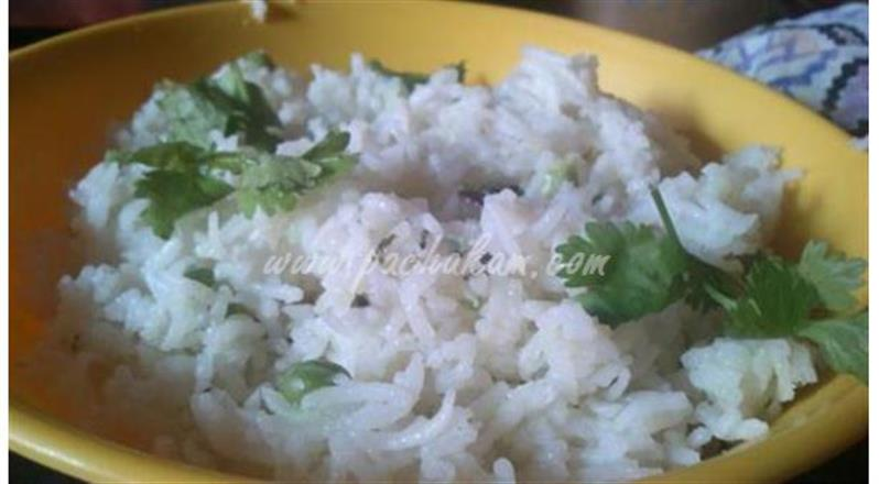 Peas Pulav (Step By Step Photos) | Pachakam