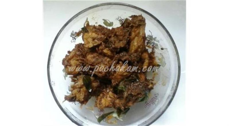 Pepper Chicken | Pachakam