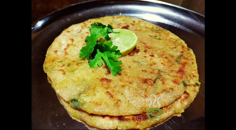 Perfect Aloo Paratha-No Fail Paratha-Potato Stuffed Paratha | Pachakam