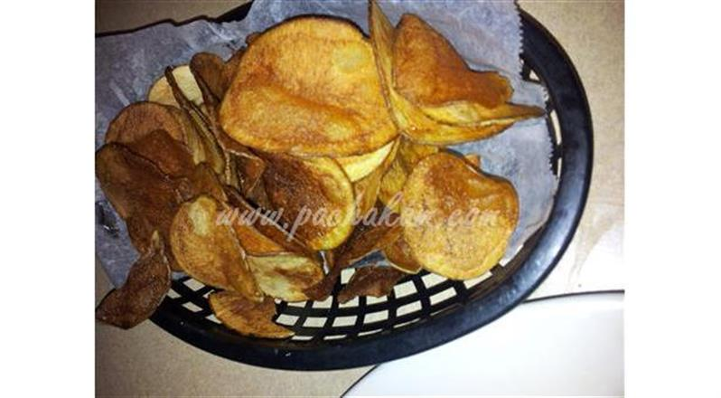 Potato Chips | Pachakam