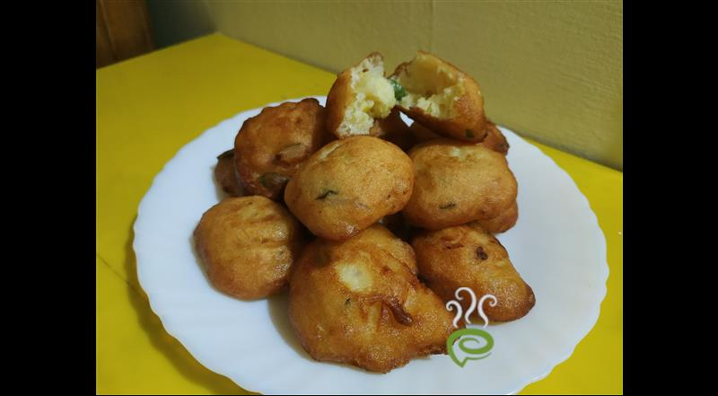 Punugulu Recipe-A Snack With Leftover Idli Batter | Pachakam