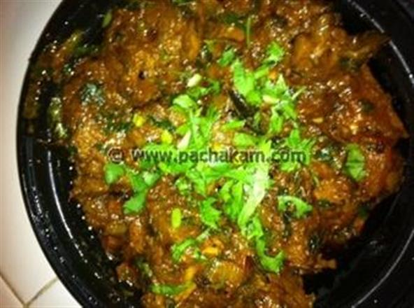 Quick N Easy Pepper Mutton