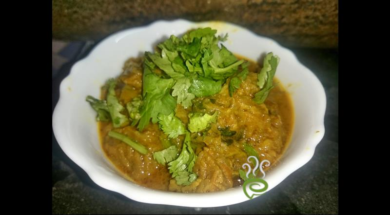 Quick Pressure Cooker Mutton Curry