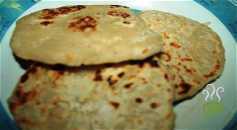 Roti : Yummy Breakfast