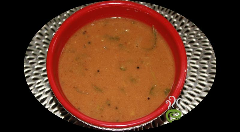 Sambar - Simple And Quick | Pachakam