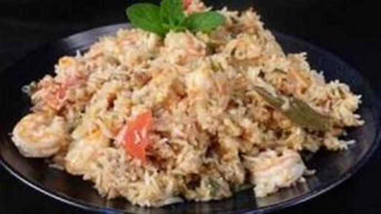 Shrimp (Prawn) Biryani - Goan Video Recipes