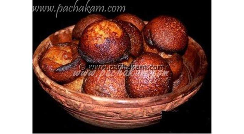 Simple Recipe For Soft Kerala Unni Appam | Pachakam