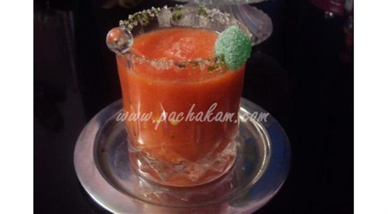Special Melon Punch | Pachakam