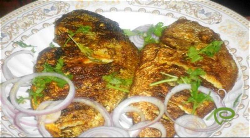 Special Yummy Fish Fry(Meen) | Pachakam