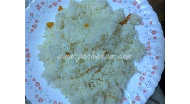 Special Ghee Rice (Step By Step Photos) | Pachakam