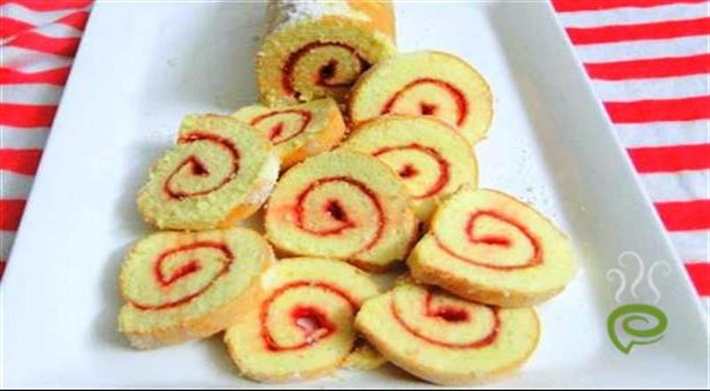 Swiss Roll - Tastes Good | Pachakam