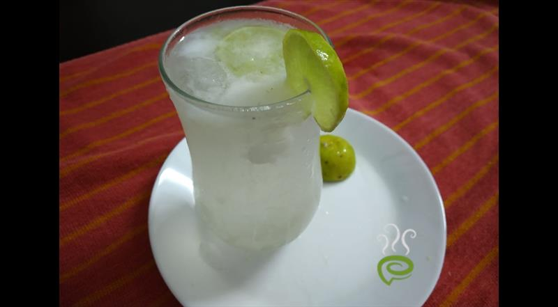 Tender Coconut Lemon Mojito Recipe-How To Make Simple Mojito Recipe | Pachakam