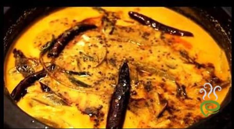 Unakkameen dry fish curry video recipe mia kit recipe for Dry fish recipe