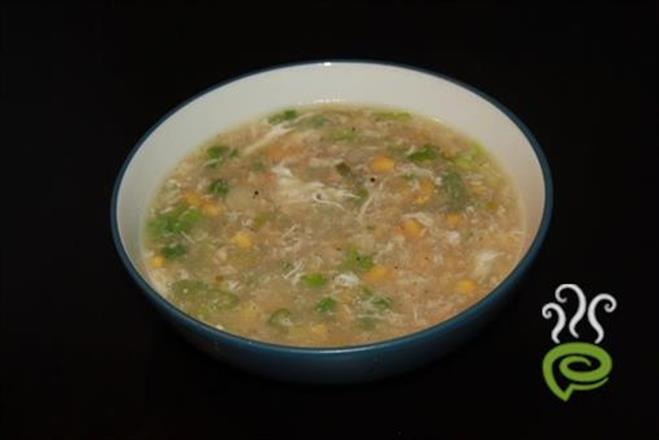 Vegetable Soup Yummy | Pachakam