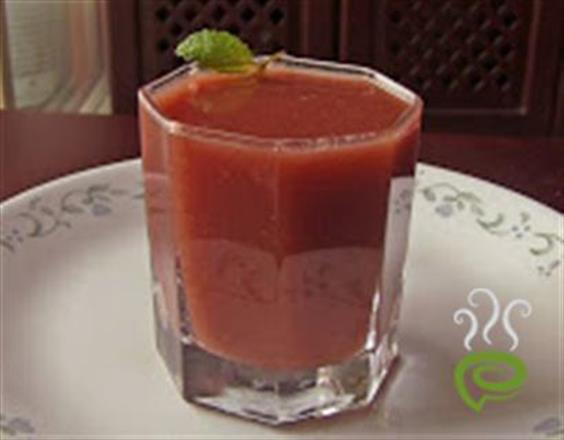 Watermelon Cool  Juice