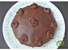 American-Style-Chocolate-Cake