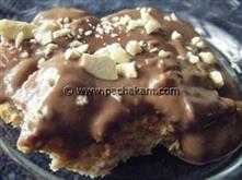 Biscuit-Coffee-Pudding