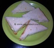 Chicken-Cheese-Sandwich