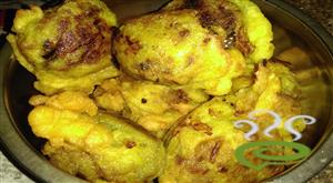 Chicken Bonda
