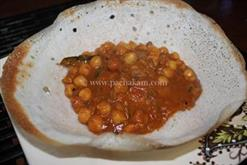 Chickpeas-Masala-Curry