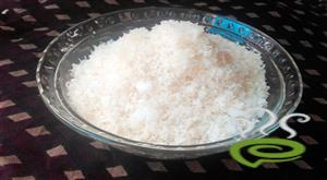 Desiccated Coconut Recipe