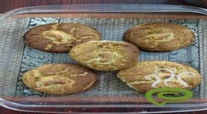 Dry Fruits Cookies