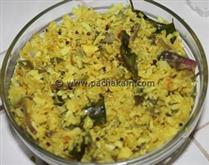 Kerala-Easy-Cabbage-Thoran