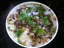 Kerala-Simple-Nice-Chicken-Biriyani-Kozhi-Biryani
