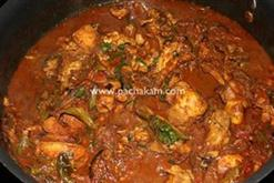 Kerala-Simple-Tempting-Chicken-curry