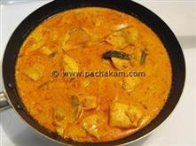 Mughlai-Fish-Curry
