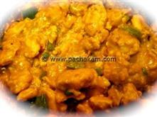 Orange-Chicken