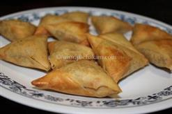 Others-Vegetable-Samosa