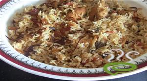 Kerala-Simple-Yummy-Chicken-Biriyani-Kozhi-Biryani