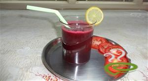 Beetroot-Cooler