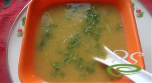 Whole Meal Soup (dal n veg)