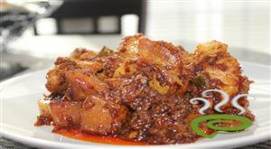 Kerala Nadan Pork Roast Thrissur Style With Video