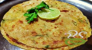 Perfect Aloo Paratha-No Fail Paratha-Potato Stuffed Paratha