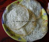 Plain-Flour-Appam