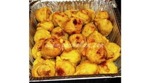 Potato-Bonda