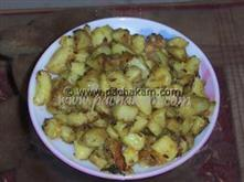 Potato-Fry-with-raw-spices