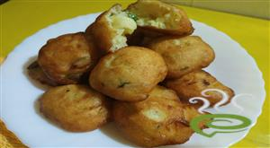 Punugulu Recipe-A Snack With Leftover Idli Batter