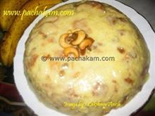 Rava-Pudding