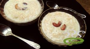 Sabudana And Semiya Payasam